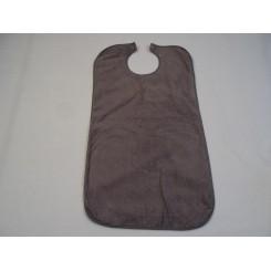 Dess. 7086 Spisestykke m / kraftig håndklæde frotte.